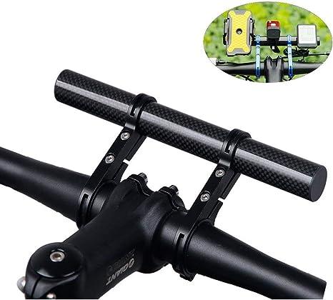 Soporte de Bicicleta, Homeet Manillar Sostenedor de Bicicleta 20CM ...