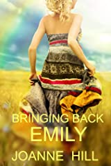 Bringing Back Emily: A City of Sails Romance Book 3 Kindle Edition