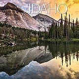 2019 Idaho Wall Calendar