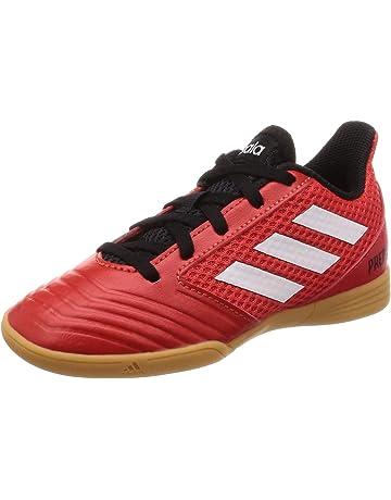 83370a24ff7832 adidas Predator Tango 18.4, Zapatillas de fútbol Sala Unisex Niños