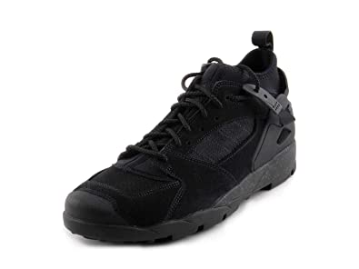 a2eacd31d Image Unavailable. Image not available for. Color: Nike Mens Air Revaderchi  Black/Anthracite ...