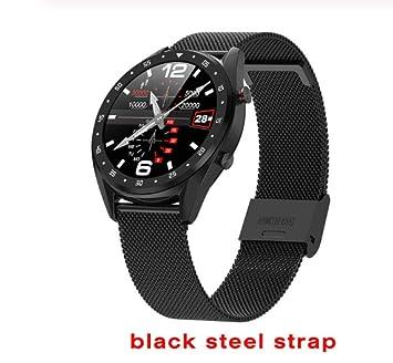 IWLT Smartwatch GPS Pulsera Deportiva BT Talk Reloj de presión ...