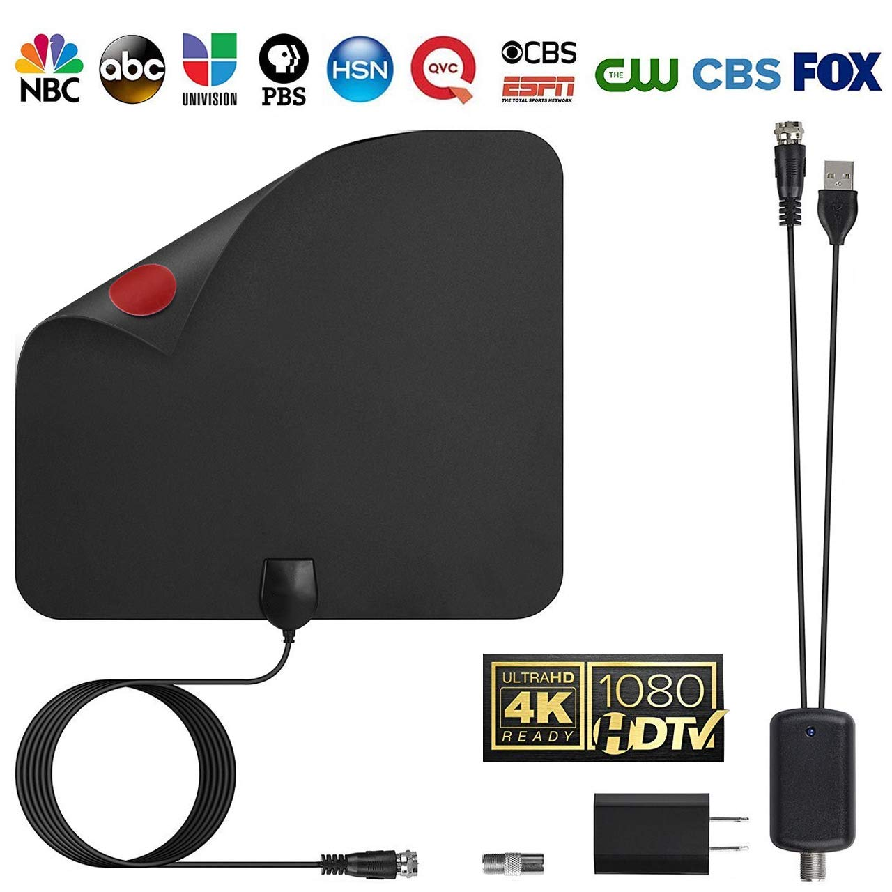 Best Rated in TV Antennas & Helpful Customer Reviews - Amazon com