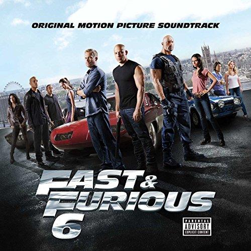 Soundtrack Fast Furious 6 Explicit Music