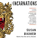 The Incarnations: A Novel Audiobook by Susan Barker Narrated by Timo Chen, Joy Osmanski