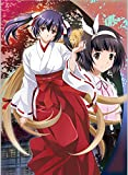 Animation - Isuca Vol.2 (BD+CD) [Japan BD] KAXA-7212
