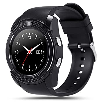 ADTECK Huawei Honor 8X Watch Connected, Smartwatch SIM/TF (Micro ...