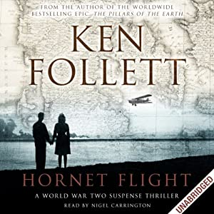 Hornet Flight Audiobook