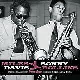 : The Classic Prestige Sessions, 1951-1956 [2 CD]