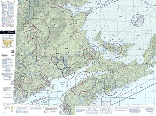 faa-chart-vfr-sectional-halifax-shal-current-edition