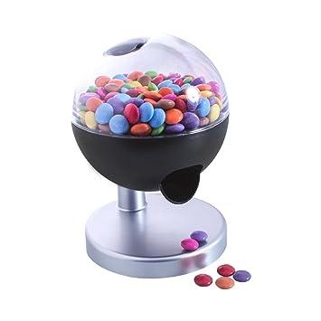 Invero® Touch activado dispensador de Candy dulces máquina funciona con pilas Ideal regalo divertido para niños, casa, y más: Amazon.es: Hogar