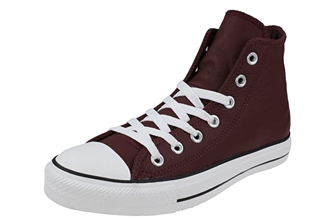 c279891b034dfa Converse AS Hi Can charcoal 1J793 Unisex Erwachsene Sneaker 43 EURed