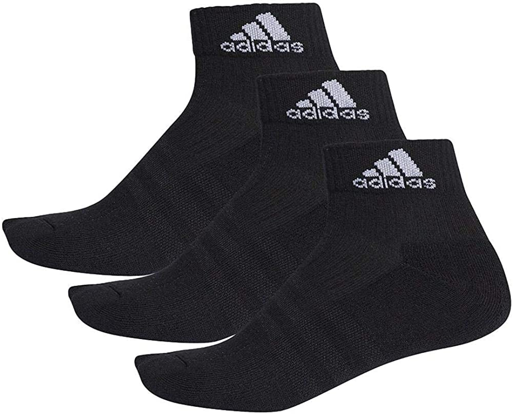 adidas 3S 3 Paia Calze Performance Ankle C