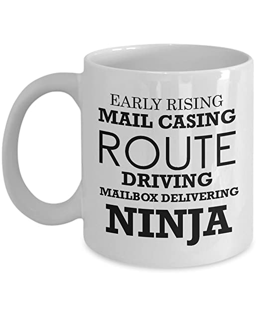 Amazon com: Best Coffee Mug-Mail Carrier Gifts Ideas for Men