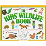 The Kids' Wildlife Book (Kids Can!)