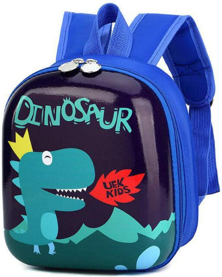 Mochila de Dinosaurio de Dibujos Animados para niños Bolsa