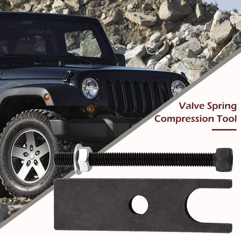 Valve Spring Compressor Tool Valve Spring Compressor Tool for LS1 LS2 LS6 LSX LQ4 LQ9 4.8 5.7 6.0 6.2