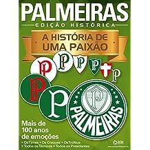 Palmeiras Edição Histórica (Portuguese Edition)
