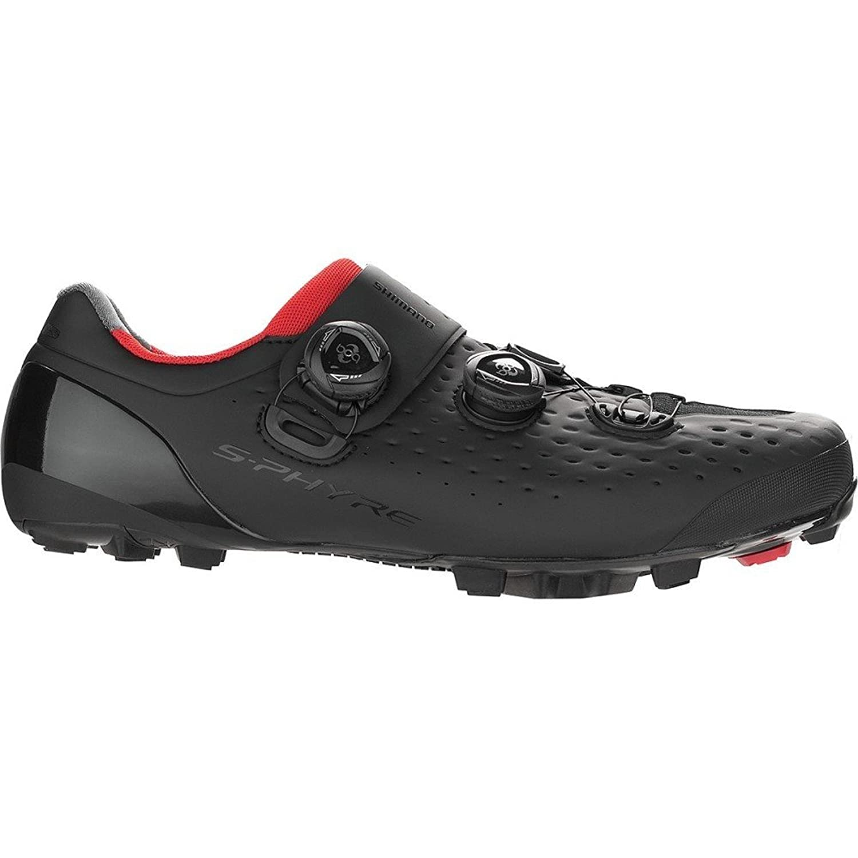 (シマノ) Shimano メンズ 自転車 シューズ靴 SH - XC9 S - PHYRE Bicycle Shoes [並行輸入品] B07BZDTSL7 41.5