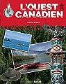 L'Ouest canadien par Boyard
