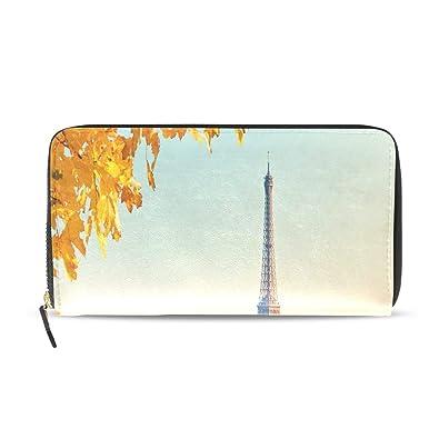 Francia Horizonte París Romántico Torre Eiffel Pasaporte ...