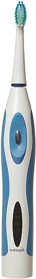 WaterPik Sensonic Professional Plus Toothbrush (SR 3000) Power Toothbrushes at amazon