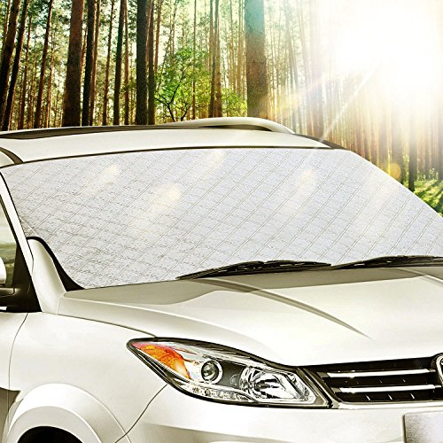 SNAN Windshield Foldable Thickness Midsize product image