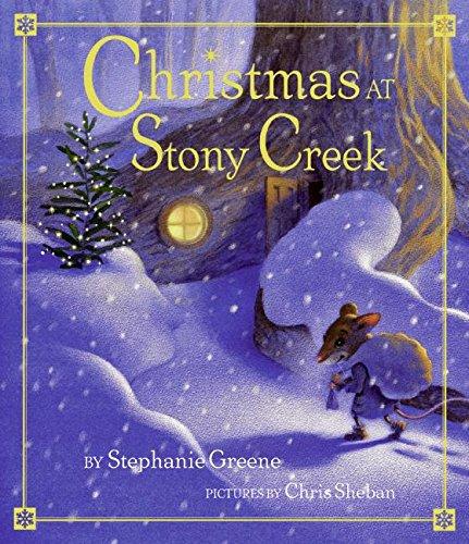 Christmas at Stony Creek