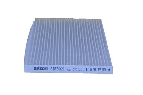Amazon.com: Tecnocar E633 Filter, interior air: Automotive