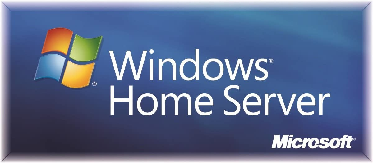 Microsoft Windows Home Server System Builder with URP1 (OLD VERSION)