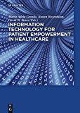 img - for Information Technology for Patient Empowerment in Healthcare book / textbook / text book