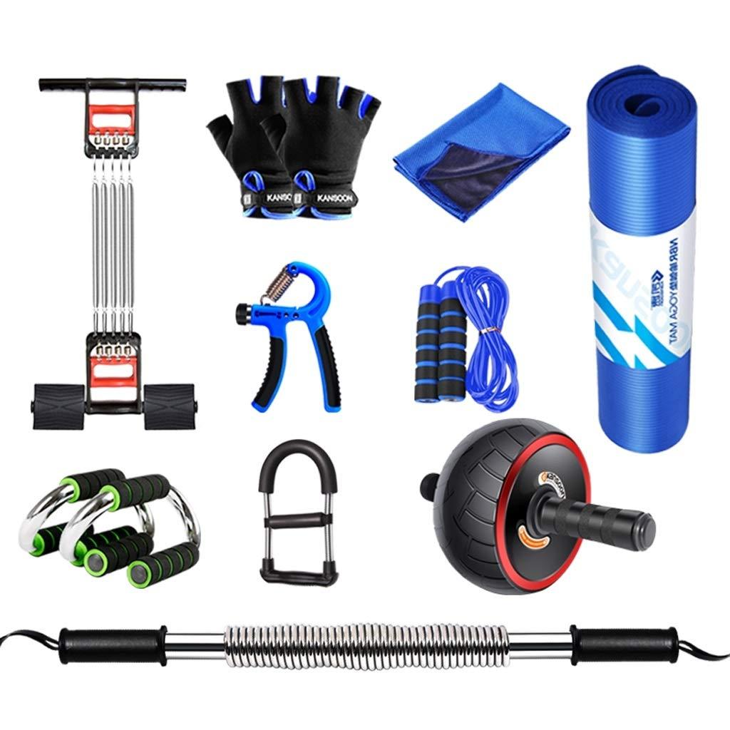Cly Fitnessgeräte, Home Multifunktions-Trainingsset 5 Sätze Optional SY (größe : 1 )