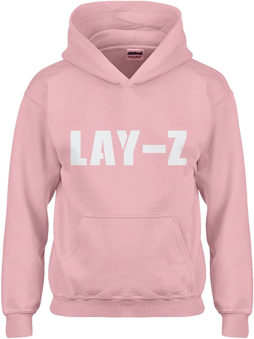 Lay-Z Hoodie for Kids