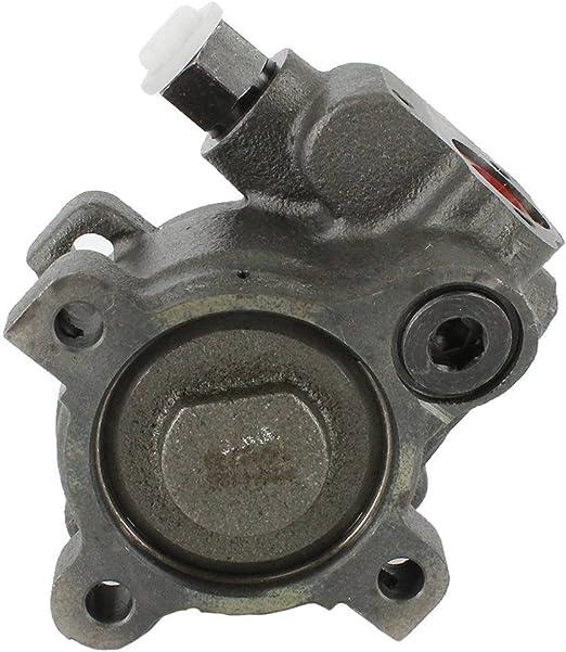 No Core Needed Brand new DNJ Power Steering Pump PSP1129 for 03-07//Dodge Ram 2500 Ram 3500