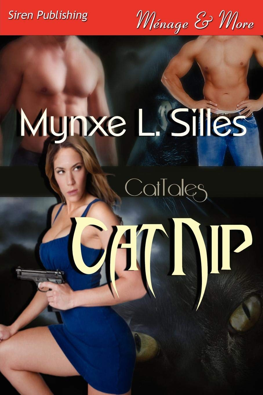 Amazon.com: Catnip [Cattales] (Siren Publishing Menage and ...