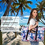 Beach Bag, Extra Large Beach Bags Totes for Women