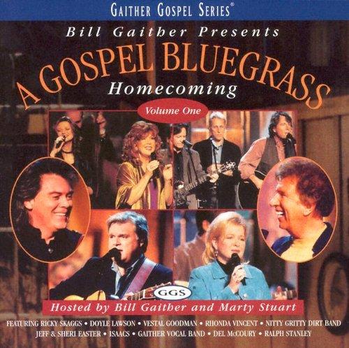 Gospel Bluegrass Homecoming (Gaither Gospel)
