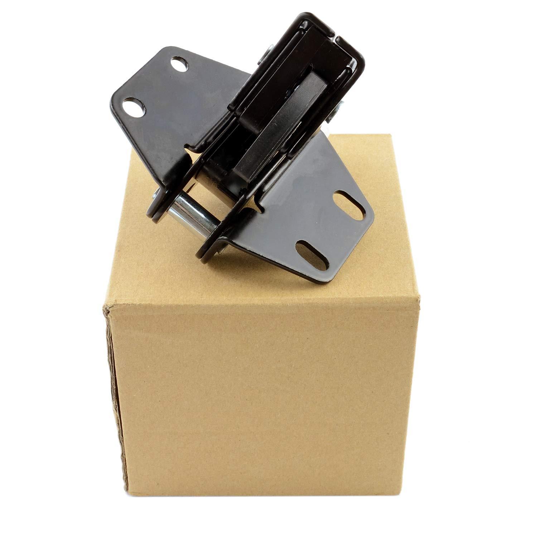 Door Lock Latch Rear Compatible for Chevy GMC Extended Cab Silverado Sierra 10356951 AKWH