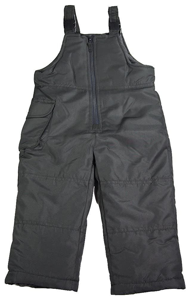 Weather Tamer Girls Snow Pants by Warm Insulation and Ankle Cuffs - Heavy Duty