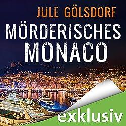 Mörderisches Monaco (Coco Dupont 1)