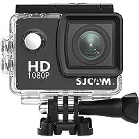 SJCAM SJ4000 Full HD Aksiyon Kamerası- Siyah