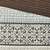 Madison Park Princeton Full/Queen Size Quilt