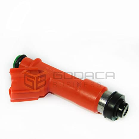 1x 850cc Fuel Injector 1001-87F90 for Toyota Supra Turbo 1JZGTE 2JZGTE 63572