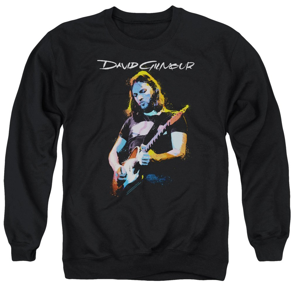 David Gilmour - - Gilmour-Pullover für Männer