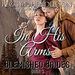 In His Arms Audiobook