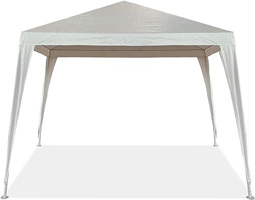 COOSHADE Pop Up Canopy,10X10FT Waterproof Tent