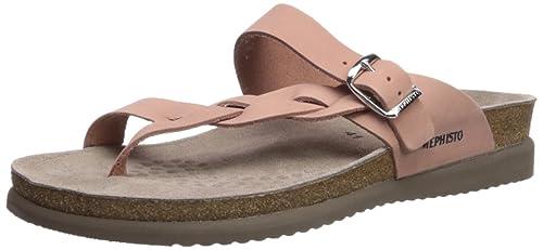 f8642a5122 Mephisto Women's Helen Twist Gladiator Sandal: Amazon.ca: Shoes ...