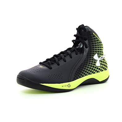 Image Unavailable. Image not available for. Color  Under Armour Micro G  Torch UA Men Basketball ... a70b122e7
