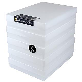 Bankers Box 7272602 Tubo per Spedizione Missive A4//A3