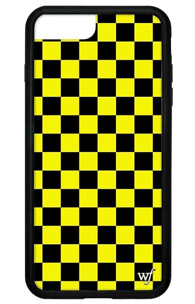 New Arrivals Checkered Wf Case 90327 6bb94
